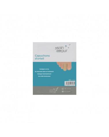 Préservatifs circum'size Reflex Boîte 12