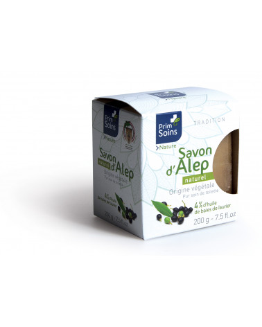 Déodorant spray à Alun 100% naturel Prim'Soins 100ml
