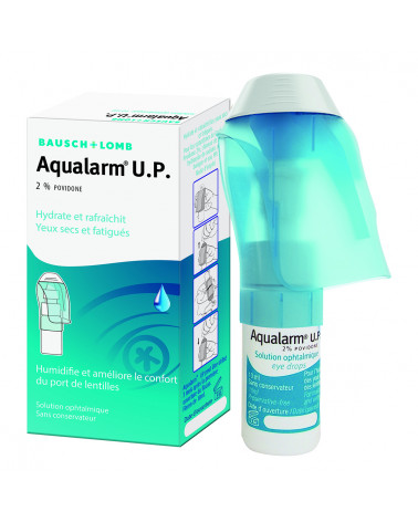 Aqualarm U.P. Flacon 10ml