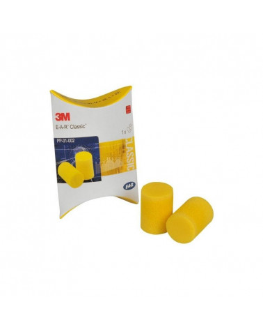 EAR BOUCHON 3M Pillowpack