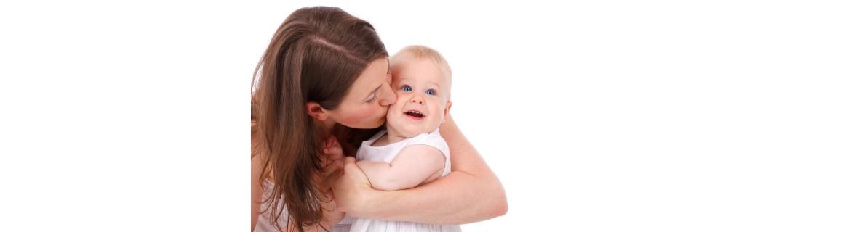 Une gamme pour la Maman et Bébé